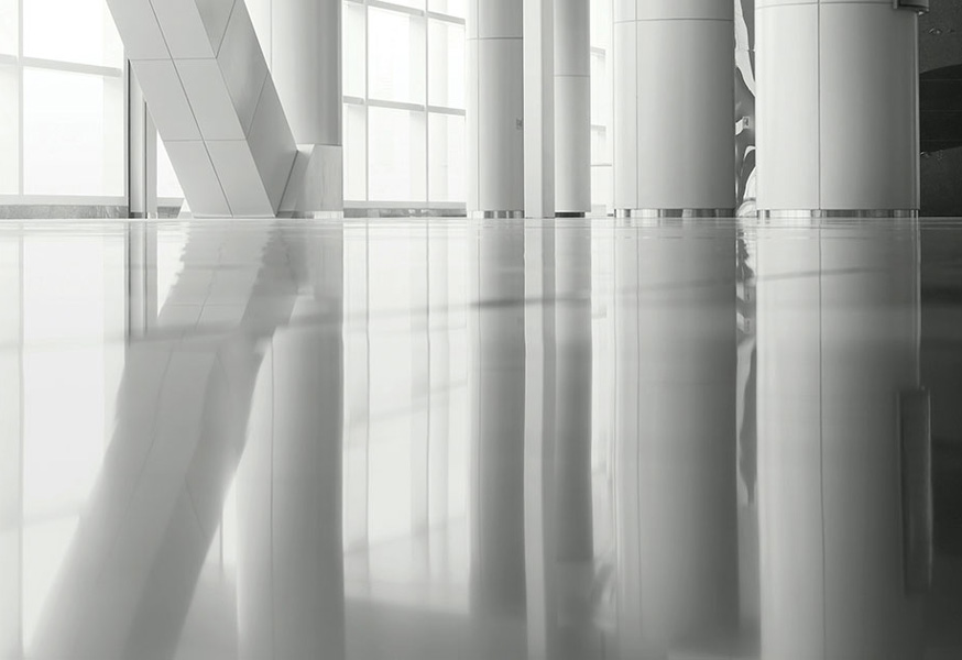 Industrial Flooring Applications | ALPAS